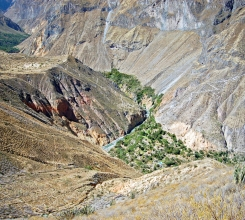 Colca Canyon Morning 217990934[H]