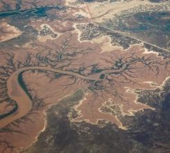 Fractal River, Dry 4950907977[H]