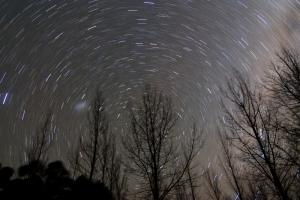 Starry Bullseye 6025608621[H]