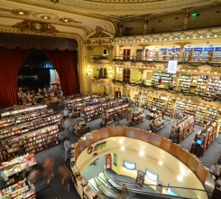 #2 Bookstore 8404776863[H]