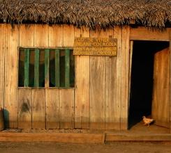 Amazon Hut 231200165[H]