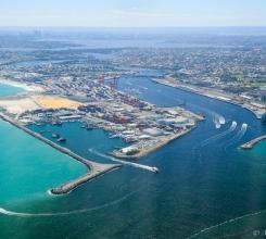 Fremantle Port 10853186075[H]