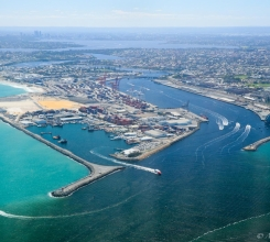 Fremantle Port 10853186075[H]