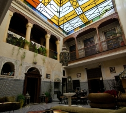 Inside My Riad 8172657340[H]
