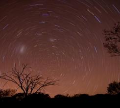 Australia - DSC_3366_2 Star Trails 3752521506[H]