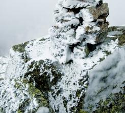 USA - Frozen Cairn 408298951[H]