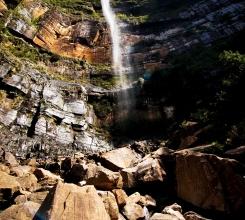 Australia - Wandering Waterfall 4489073913[H]