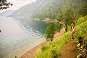 Great Baikal Trail
