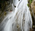 Waterfall in Sumbawa
