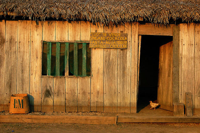 Shop in the Amazon