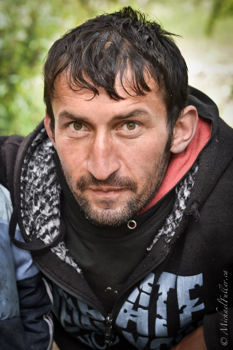 Jisev resident