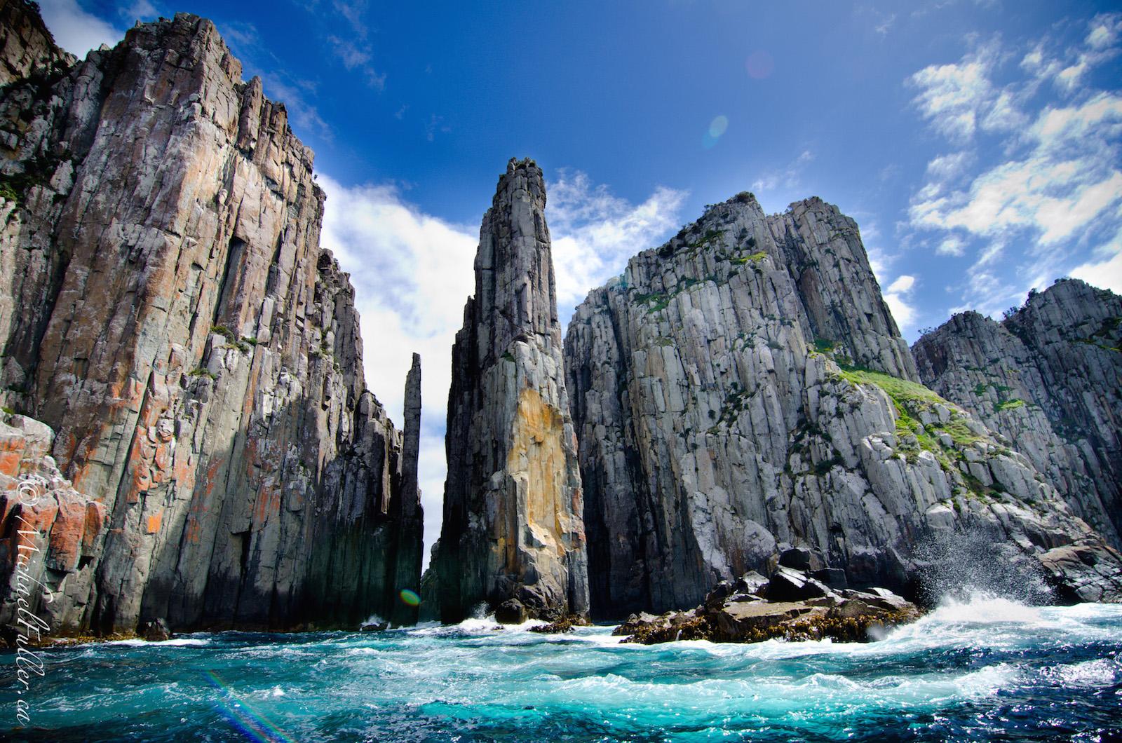 Australia - Candlestick and Totem Pole 5352342270[H]