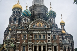 A big church